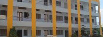 Swami Vivekanand Nursing College