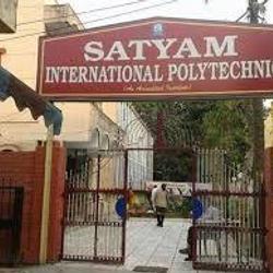 Satyam International Polytechnic