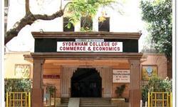 Sydenham College of Commerce and Economics