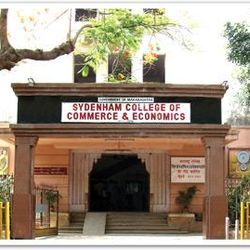 Sydenham College of Commerce and Economics