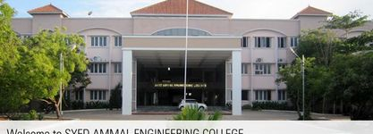 Syed Ammal Engineering College