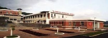 Symbiosis Institute of Health Sciences