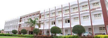 Smt. Chandramaniben Zaverchand Meghji Gosrani B.C.A College
