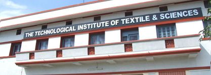 Technological Institute of Textile & Sciences