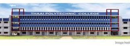 Thaai Polytechnic college