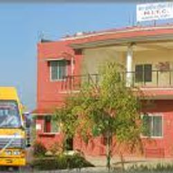 Manthan Polytechnic College