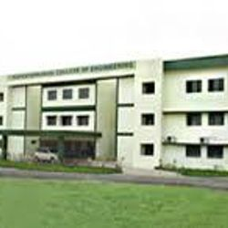 Tejaa Shakthi Institute of Technology for Women