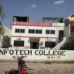 Star Infotech College