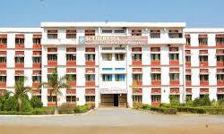 St Theresa Institute of Engineering & Technology