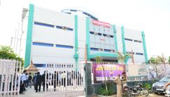 Taxila Business School- Jaipur