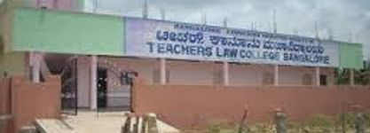 Teacher's Law College