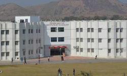 Techno India NJR Institute of Technology