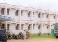 Texcity College of Paramedical Sciences
