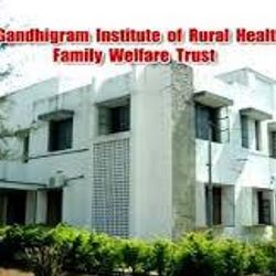The Gandhigram Institute of Rural Health And Family Welfare Trust