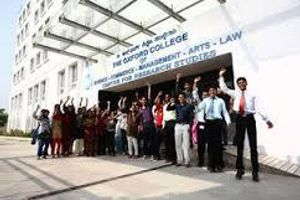 The Oxford College Of Science Tocs Bangalore 2020 Admissions Courses Fees Ranking