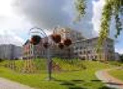 Ventspils University College