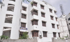 Adarsha Law College