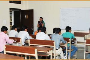 TGC - Classroom
