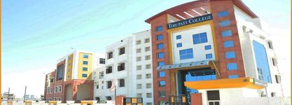 Tirupati Group Of Colleges