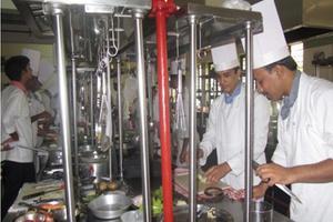 TJGI - Laboratories