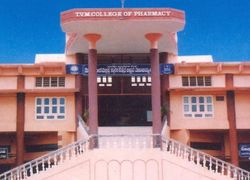 Togari Veeramallappa Memorial College of Pharmacy