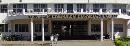 Rajiv Academy for Pharmacy