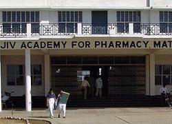 Rajiv Academy for Pharmacy