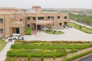NLU DELHI - Primary
