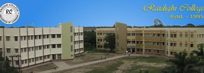 Raidighi College