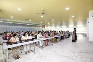 SU - Classroom