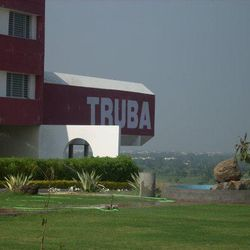 Truba College of Science Technology