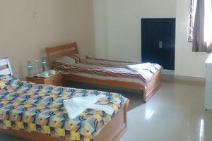 IISER - Hostel