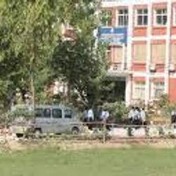 Guru Nanak Education Trust (Hermes College of Engineering)