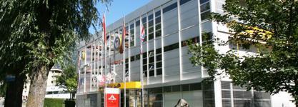 Cesar Ritz College