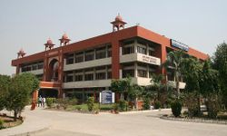 Sri Guru Ramdas Institute of Medical Sciences & Research