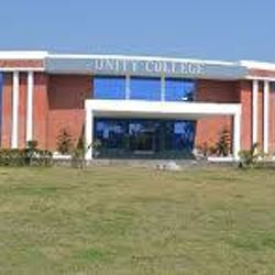 Unity Law College