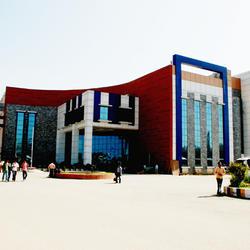 SRM University NCR Campus