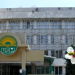 State University of Moldova