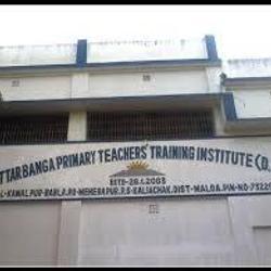 Uttar Banga Primary Teachers Training Institute