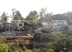 Uttaranchal Ayurvedic College