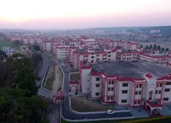 Uttaranchal College of Science & Technology