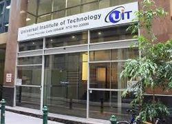 Universal Institute of Technology