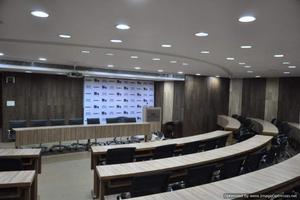 UWSB - Classroom
