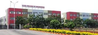 VSB College of Engineering Technical Campus