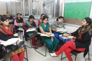 VAG - Classroom