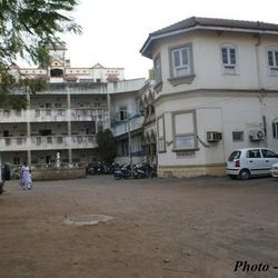 Vaidik Dental College And Research Centre