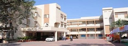 Shri Vaishnav School of Business Management