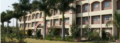Shri Vaishnav Institute of Technology & Science
