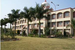 SVITS INDORE - Primary