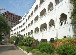 Valliammai Engineering College